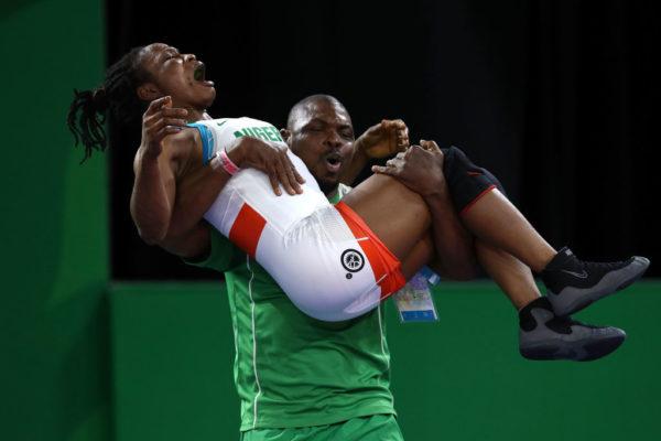 Wrestling: Oborududu dreams of medals at Tokyo Olympics