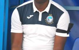 Enyimba coach Fatai Osho speaks on coaching philosophy
