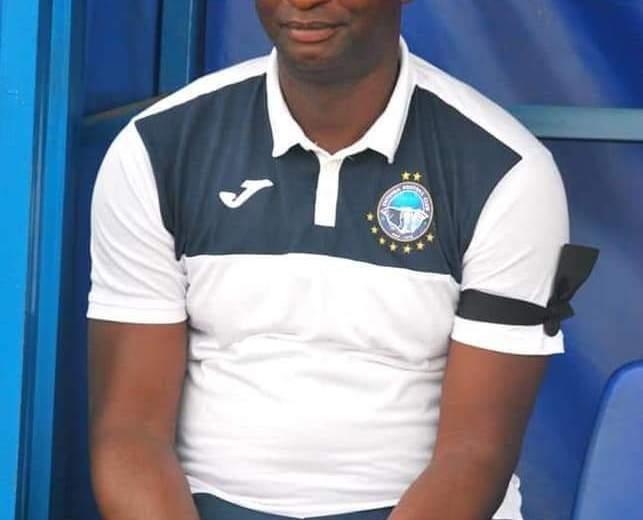 Enyimba coach Fatai Osho speaks on coaching philosophy