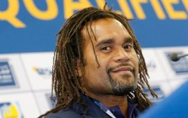 Karembeu: Football clubs doing nothing to stop racism