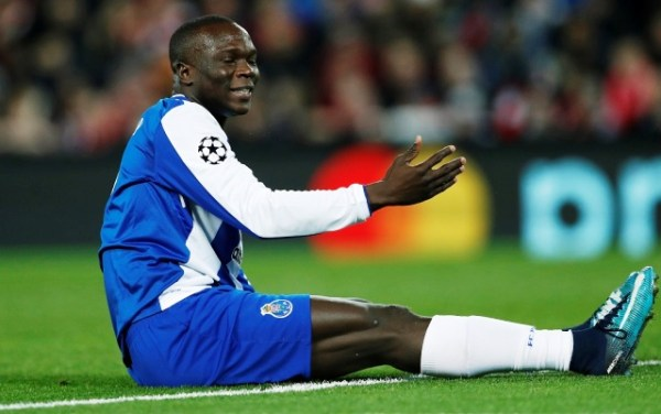 West Ham eyeing move for Vincent Aboubakar