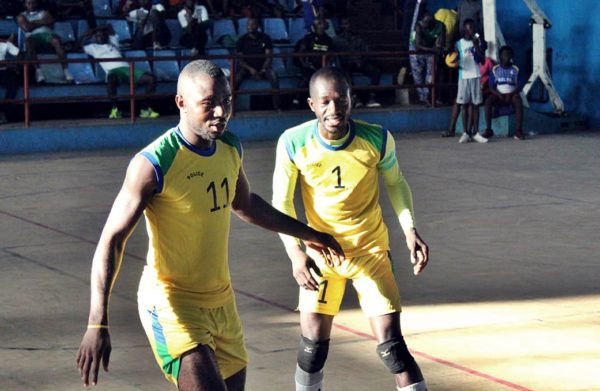 Dogara Linus: Adamawa state athletes need motivation