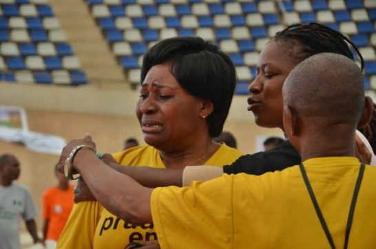 Handball: Imo Grasshoppers coach, Stella Ndudi is dead