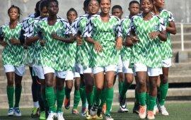 U17WWCQ: CAF announces dates for Nigeria, Ghana clash