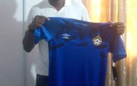 NPFL: Dele Aiyenugba joins Kwara United