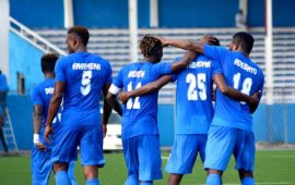 TotalCAFCC: Rivers United plot major transfer coup