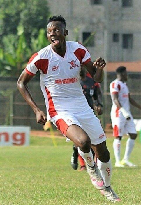 NPFL: Four clubs battle over Sunday Adetunji