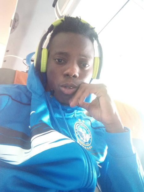 NPFL: Plateau United to add Adetunji to new signings