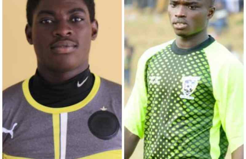 Ghanaian goalkeepers audition for Enyimba FC move