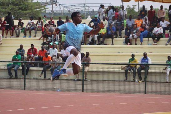 Handball: Mohammed Anas lands in Sokoto Rima