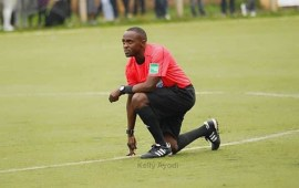 AFCON2022Q: University Don to referee Nigeria/Sierra Leone clash