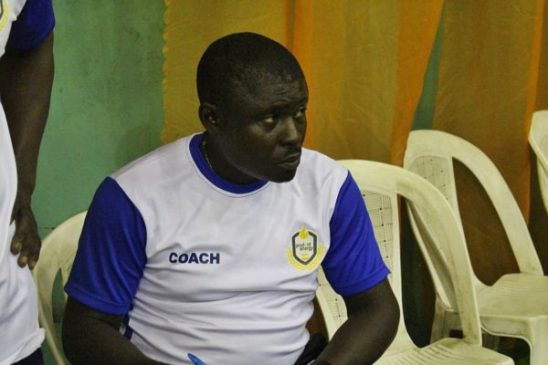 Handball: Borno Spiders coach excited over first win