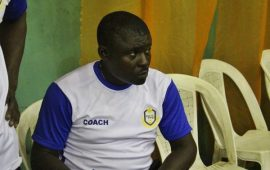 Handball: Borno Spiders coach excited over first win