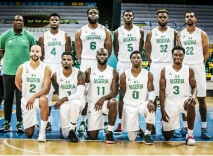 FIBA Afrobasket 2021: D'Tigers begin qualifiers with victory