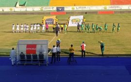 TotalCAFCC: Kano Pillars, Rivers United beaten away