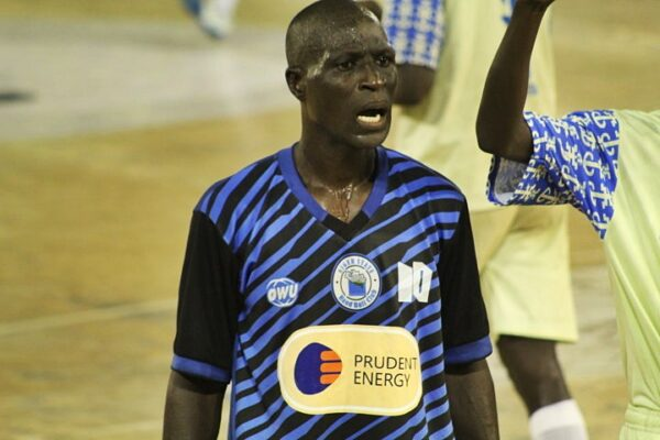 Handball League: Niger United set worst ever start record