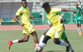 TotalCAFCL: Plateau United wrap up preparations with defeat