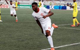 NPFL: Rangers star Madaki makes league title claim