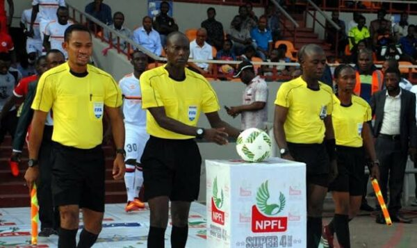 OFFICIAL: NPFL 2020/2021 season to commence on Dec. 27