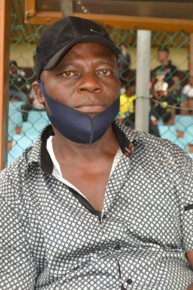 NWFL: Expect more goals from Rivers Angels, says Okon