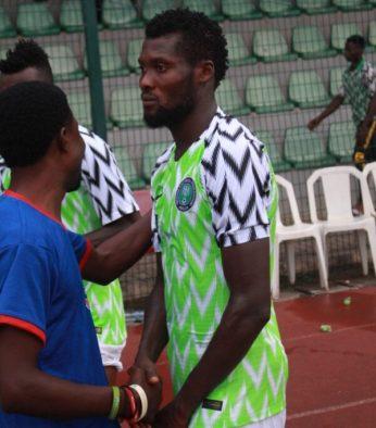 Sikiru Alimi: Poor preparation cost Nigeria TotalCHAN2020