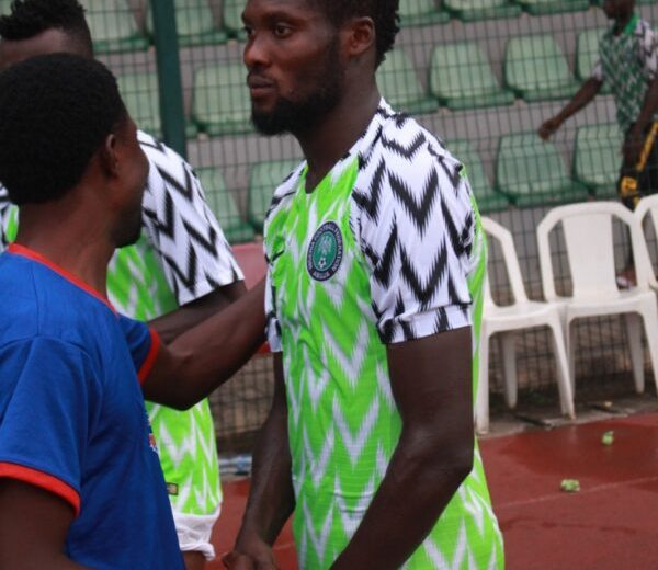 Sikiru Alimi: Poor preparation cost Nigeria TotalCHAN2020