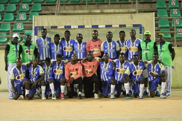 Handball: Confluence Stars Handball Club yet to be paid
