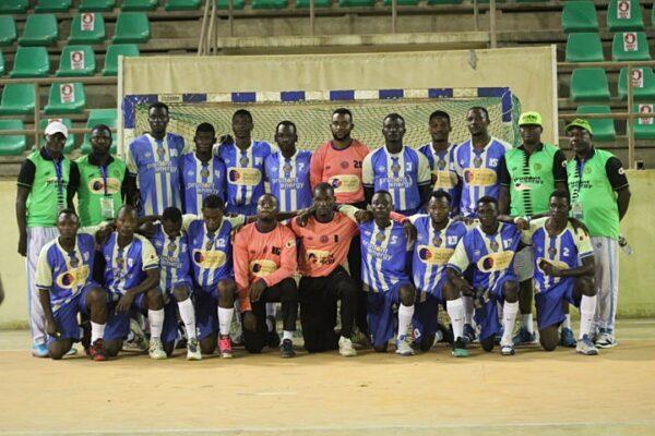 Handball: Confluence Stars Handball Club yet to be paid