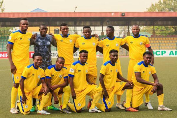 #NPFL21: Adamawa shock Lobi; Heartland win