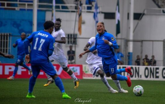 TotalCAFCC: Enyimba drawn with ES Setif, Pirates