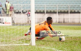 TotalCAFCC: Noble the hero as Enyimba oust Rivers United