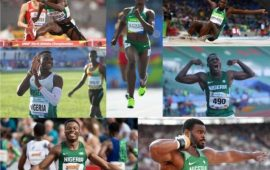 Bambo Akani: How Nigeria can win 5 Medals in Tokyo.