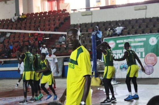 Coach Mohammed: Nigeria U19 team preparations in top gear