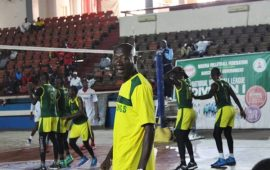 Coach Mohammed: Nigeria U19 team preparations in top gear