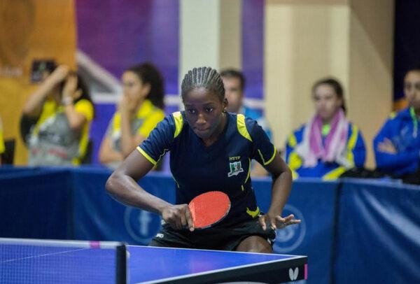 T/Tennis: Aiyelabegan begins preparation for Paris 2024