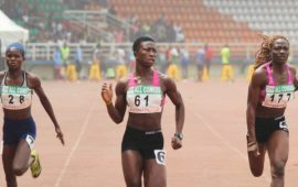 AFN: African and World Championship Trials for March 29th