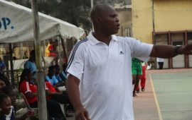 Opuene Yekorogha: U18 trophy is coming to Bayelsa