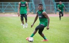 #AFCON2022Q: Iheanacho to lead Eagles attack against Squirrels