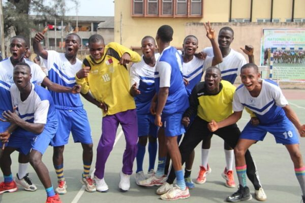2021 Handball C'Ship: Niger defeat Sokoto
