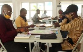 N700'000 prize money at Emmanuel Egbele Scrabble tournament