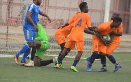 NPFL21: Sunshine Stars, FC Ifeanyiubah banished for harassment