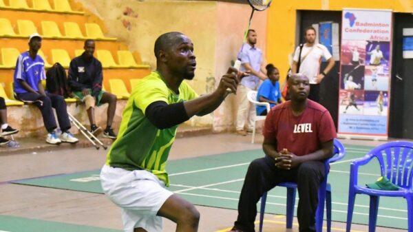 Badminton: Coach Bello Oyebanji is dead