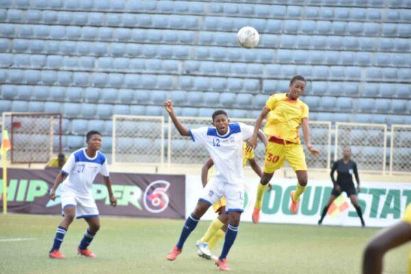 NWFL Super 6: Delta Queens, FC Robo, Sunshine Queens lead