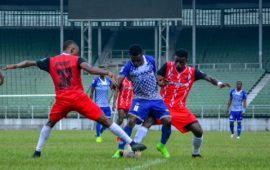 NPFL: Imama hails Augustine Njoku after Rivers draw