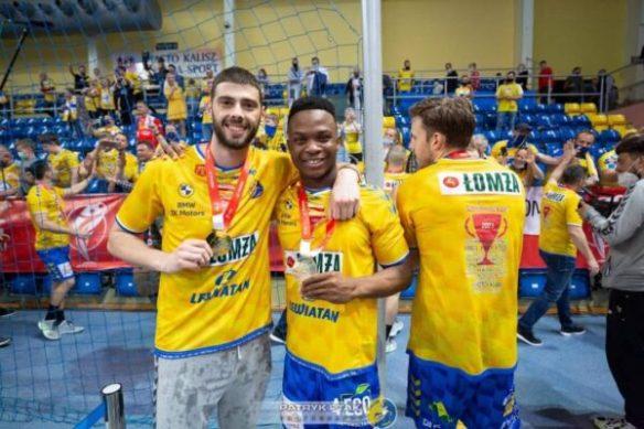 Farouk Yusuf becomes first Nigerian to win Polish Cup
