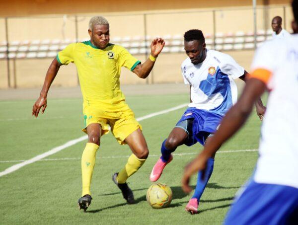 NPFL: Documents show Nnoshiri duly signed for Katsina