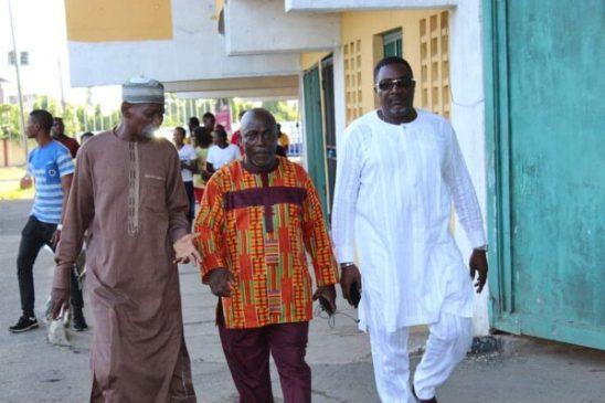 Judo: Ibadan hosts National Open Championship in July