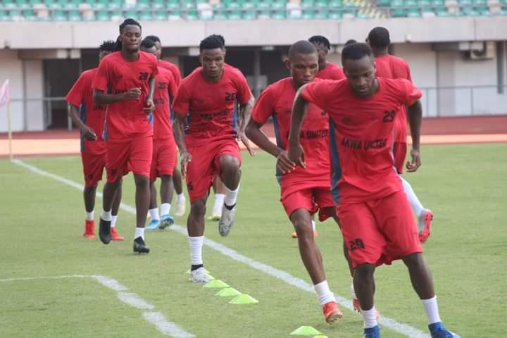 NPFL: Akwa edge Nasarawa to stay top; Dakkada win
