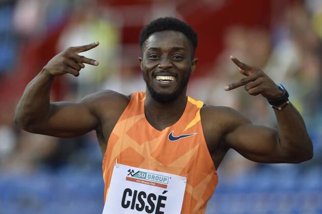 Olympics: Arthur Cisse saves the day for Ivory Coast