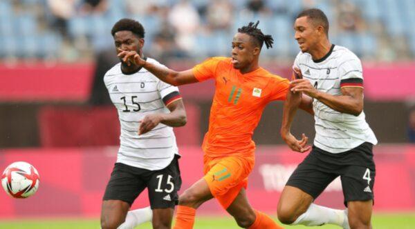 Olympics: Cote d'Ivoire seal second quarterfinal ticket